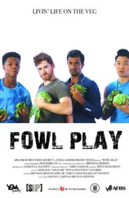 Fowl Play [Poster]