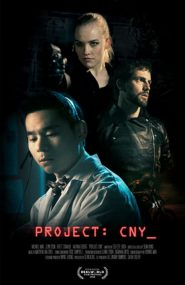 Project CNY [Poster]