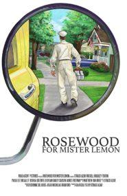 Rosewood For Mister Lemon [Poster]