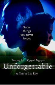 Unforgettable [Poster]